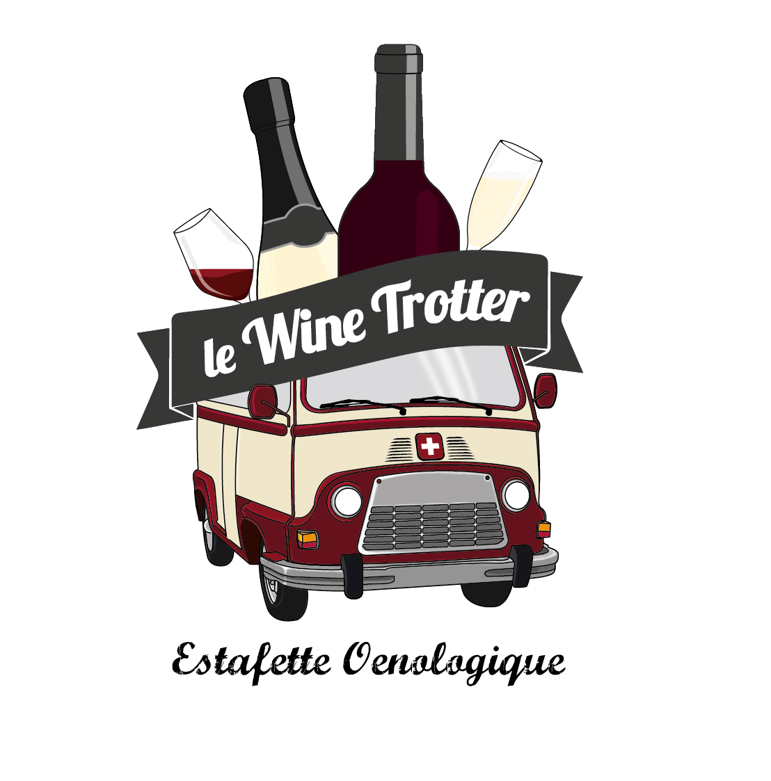 Marche du vin